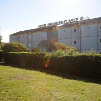 Hôtel Premiere Classe Metz TECHNOPOLE, hôtel à Metz