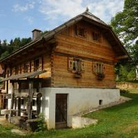 Tourist farm Samec