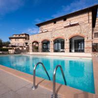 CDH Hotel Radda, hotell i Radda in Chianti