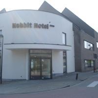 Hobbit Hotel Zaventem, отель в Завентеме
