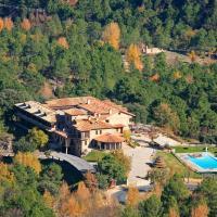 Coto del Valle de Cazorla, hotel en Cazorla