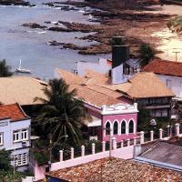 Hotel Catharina Paraguaçu, hotel in Rio Vermelho, Salvador