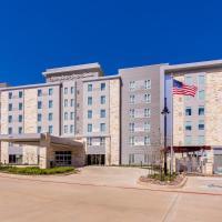Hampton Inn & Suites North Houston Spring