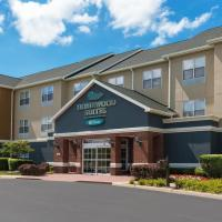Homewood Suites by Hilton Indianapolis Airport / Plainfield, hotel near Indianapolis International Airport - IND, Plainfield
