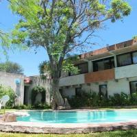 Hotel Casa Pahpaqui
