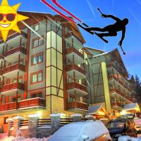 Apartments Fatrapark 2 Hrabovo