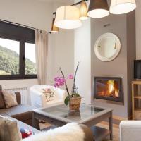 Tarter Mountain Suites, hotel in El Tarter