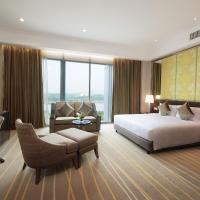 Dorsett Putrajaya, hotel in Putrajaya