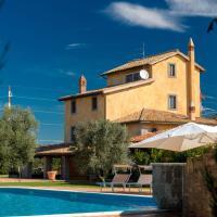 Relais Santa Caterina Hotel, hotel a Viterbo