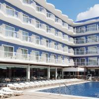 Cesar Augustus, hotel en Cambrils
