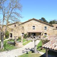 Can Gascons, hotel en Llagostera
