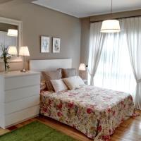 Apartamento Getxo Tranquility by I Love Norte