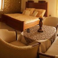 Penzion Vegas, hotel v Partizánskom