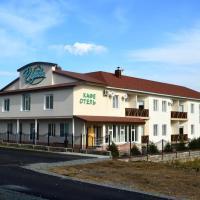 Polyanka hotel, hotel in Yakty-Kul
