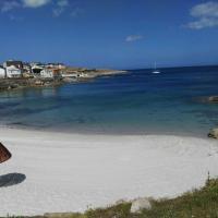 San Ciprián Playa y Mar by I Love Norte