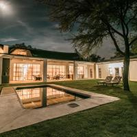 The Whyte House, Hotel in Graaff-Reinet