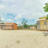 Oceanus Cabanas, hotel in Dangriga
