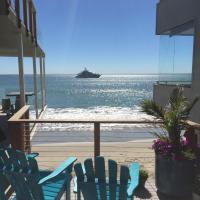 Malibu Private Beach Apartments, hotel in Malibu