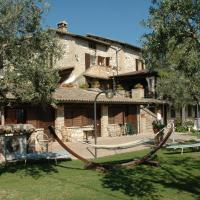 Country House Tre Esse, hotell i Assisi