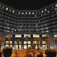 Kurmick Maysan Hotel