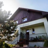 Penzion Čertův Kámen, hotel a Žďár nad Sázavou