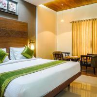 Treebo Trend Sonia, hotel near Aurangabad Airport - IXU, Aurangabad