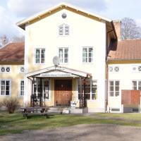Charlottsborgs Vandrarhem, hotell i Kristianstad
