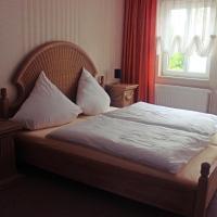 Altstadtpension, отель в городе Флото