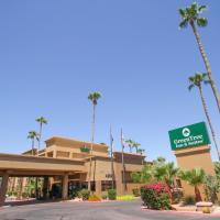 GreenTree Inn & Suites Phoenix Sky Harbor, hotel in Phoenix