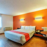 Motel 6-Wisconsin Rapids, WI, hotel in Wisconsin Rapids