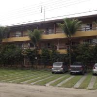 Amarilis Flat Apartament