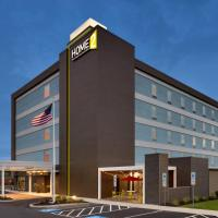 Home2 Suites By Hilton York, hotel in York