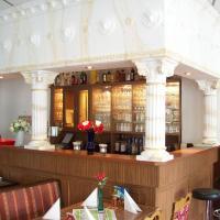 Hotel Restaurant Rhodos, Hotel in Elsterwerda