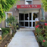 Hotel Toy, отель в городе Герлинген
