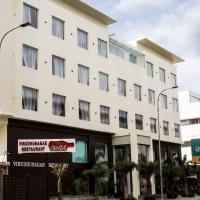 Hotel Southern Comfort, отель в Ченнаи
