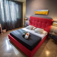 B&B Le Muse, hotel in Mondello