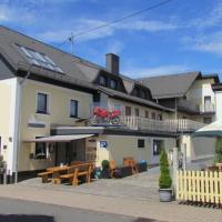 Hotel & Restaurant Hüllen, hotel in Barweiler