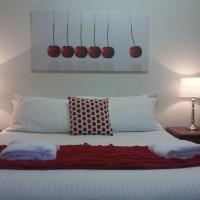 Chaparral Motel, hotel in Ballina