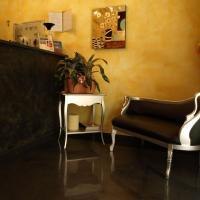 Hotel Karol, hotel a Monza