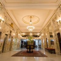 Hotel OK, hôtel à Rio de Janeiro près de: Aéroport Santos Dumont - SDU