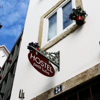 Hostel Petit Lusa, hotel in Alfama, Lisbon