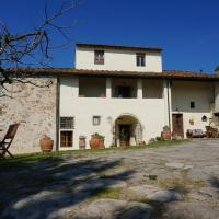 Agriturismo Podere Palazzuolo, hotel in Pontassieve