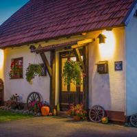 Holiday Home Gorski Lazi, hotel in Tršće