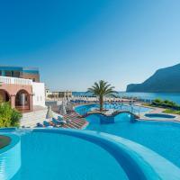 Fodele Beach Water Park Resort