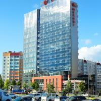Спа-Отель Мелиот, отель в Челябинске