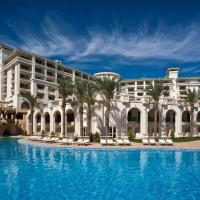 Stella Di Mare Beach Hotel & Spa, готель у Шарм-ель-Шейху