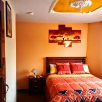 Hotel Residencial El Viajero, hotel em Tababela