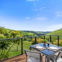 Top Of The Hill, hotel in Maleny