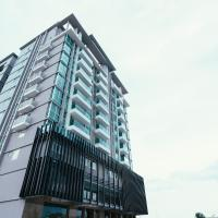 CA&SA Serviced Apartment