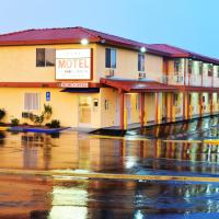 Mojave Inn